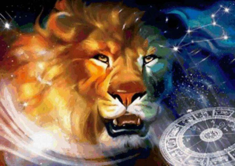 денежный гороскоп льва на завтра меня