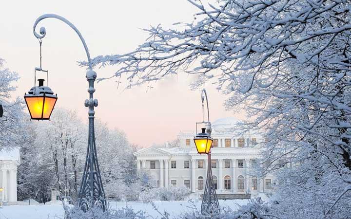 Какая будет осень 2019 года в Санкт-Петербурге | прогноз погоды